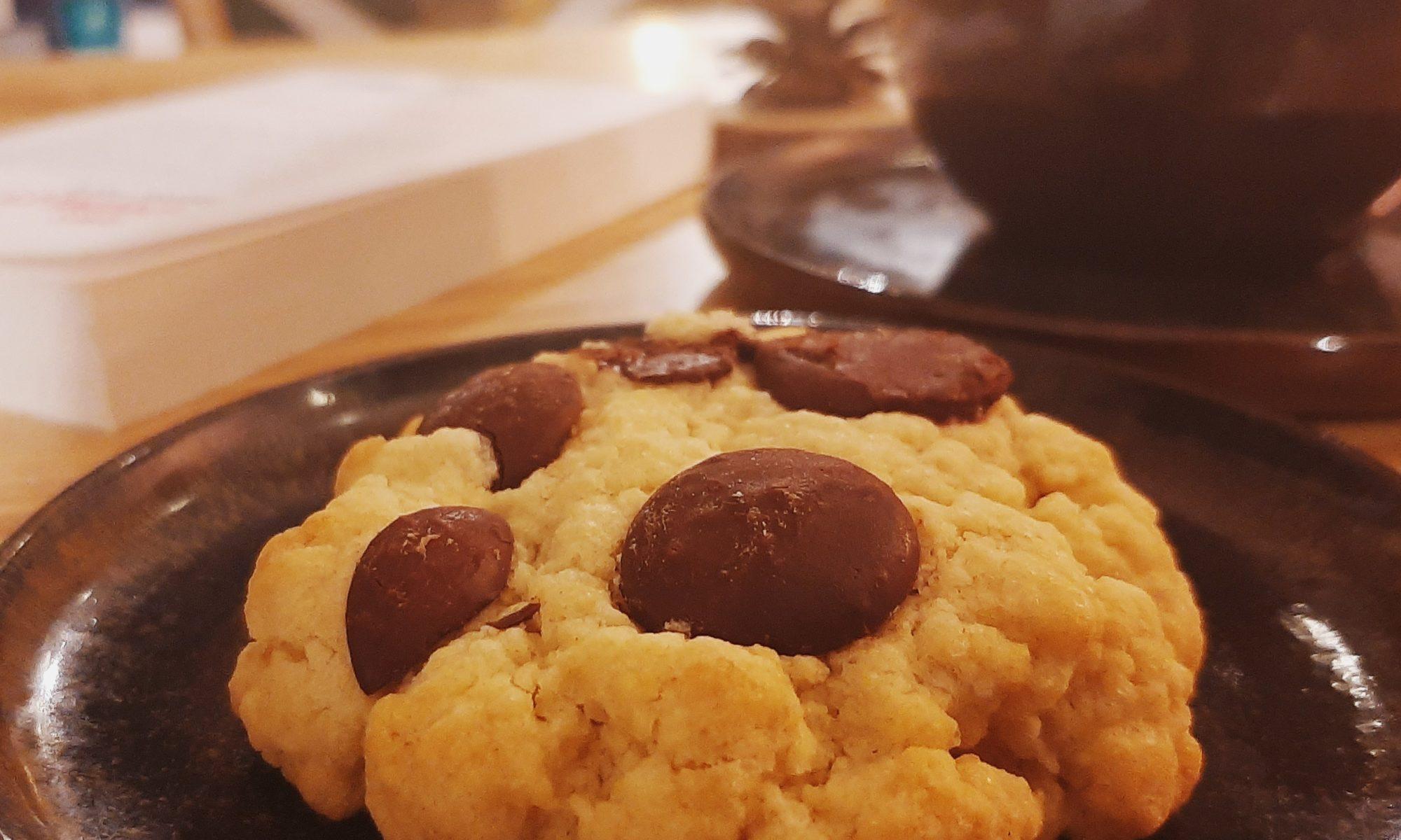 Cookie ravageur